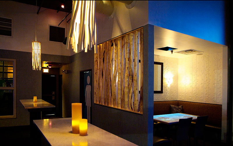 Shike Design | Hospitality and Commercial Interior Design