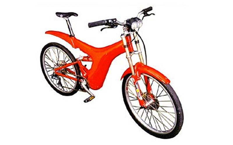 eBike-Electric-Assist-Bicycle